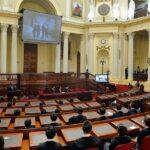 Los desafíos del periodismo en debate desde mañana en el Parlamento
