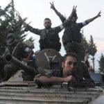 Siria: Rusia, Hezbollah y Al Assad desalojan a Al Qaeda de Salma