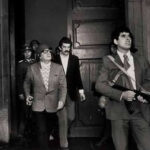 Se mantiene aún la polémica sobre la última foto de Allende vivo