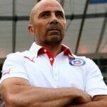 Jorge Sampaoli presentaría su renuncia a la selección de Chile