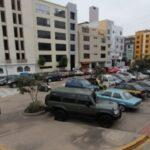 San Isidro: Recuperan espacio público para áreas verdes