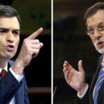 Mariano Rajoy admite que no podrá formar gobierno en España