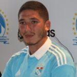 ¿Santiago Silva será el goleador de Sporting Cristal?