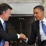 Obama: Colombia será modelo de cómo alcanzar la paz con justicia