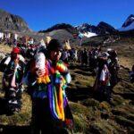 Cusco rechaza concesiones mineras en santuario de Qoyllur Riti