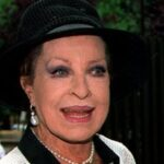 Fallece la actriz Silvana Pampanini, referente del cine italiano