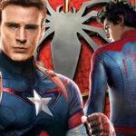 ¿Cómo se verá a Spiderman en Capitán América 3: Civil War?