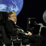 Stephen Hawking: La humanidad se enfrenta a tres amenazas
