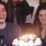 Hijos de Christian Meier y Gian Marco celebran cumpleaños juntos