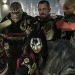 Suicide Squad: Nuevas imágenes de película con villanos