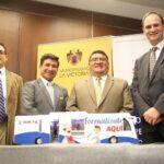 Sunafil firma convenio con Municipalidad de La Victoria