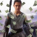 Star Wars Episodio VII es la más taquillera en historia de EEUU