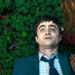 Daniel Radcliffe: Espectadores abandonan sala de su último filme
