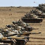 Turquía ataca a 500 blancos del Estado Islámico y abate 200 terroristas