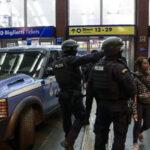 Italia: Hombre con fusil de juguete causa evacuación en central de trenes