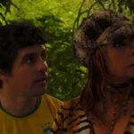 La Tigresa del Oriente llega al cine: Teaser de su película