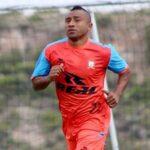 Antonio Gonzales se alista para el partido entre Ayacucho FC vs. Universitario