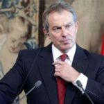 Tony Blair está prohibido de alojarse en embajadas británicas