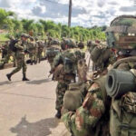 Colombia: Ejército destruye depósito de armas y laboratorio del ELN