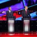 California: Trump y candidatos hispanos sin aprobación entre latinos