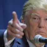 Trump retirará inversiones en Reino Unido si vetan su entrada