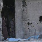 Gaza: Un túnel se derrumba con varios palestinos en su interior