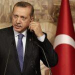 Presidente turco visitará el Perú la próxima semana