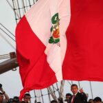 Armada de Perú incorpora el mayor buque escuela de Latinoamérica