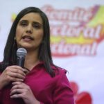 Verónika Mendoza: Consulta previa es derecho de los pueblos (VIDEO)