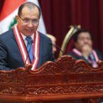 Poder Judicial evalúa cambios a sanciones por violencia a la autoridad