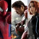 Capitán América 3: ¿Qué pasará con Viuda Negra y Spiderman?