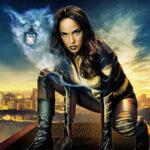 Arrow: Vea la primera imagen de la heroína Vixen