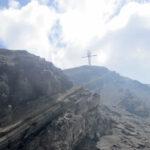 Nicaragua: Cierran por aumento de actividad el parque del volcán Masaya