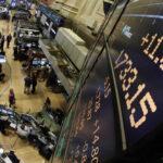 Wall Street cierra con fuertes pérdidas y el Dow Jones cae 1.58%