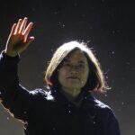 Tsai Ing-wen elegida primera Presidenta de Taiwán