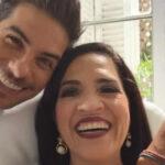 Película 'Cebiche de tiburón' con Andrés Wiese y Wendy Ramos