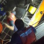 EEUU: Rescatan a 13 personas de yate que se hundió misteriosamente