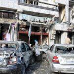 Siria: Al menos 24 muertos en un atentado en ciudad Homs