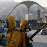 Zika: Honduras contabiliza 16 mil casos desde diciembre