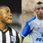 ¿Wilmer Aguirre y Antonio Gonzales juntos en Ayacucho FC?