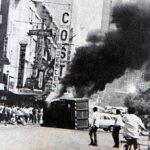 Así fue el trágico 5 de febrero de 1975 en Lima (Fotos y Videos)