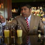Perú celebra un siglo del Pisco Sour, su cóctel emblema internacional