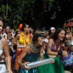 Alegría en Brasil, legado contradictorio de esclavitud negra