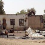 Nigeria: 51 muertos en doble atentado suicida en Borno