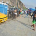 Lima: Temperatura bordea los 32 grados y radiación llega a nivel 12