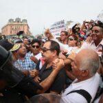 Policía Nacional: Abren investigación contra suboficial Jorge Luis Siapo