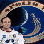 EEUU: Muere astronauta que fue el sexto hombre en pisar la Luna