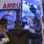 Turquía: Nuevo atentado contra convoy militar deja seis muertos