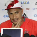 ¿Qué dijo Paolo Guerrero sobre su mejoría en Flamengo?