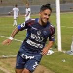 Vine: Mira el gol de Alejandro Hohberg a Sao Paulo